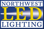 Northwest LED Lighting Logo