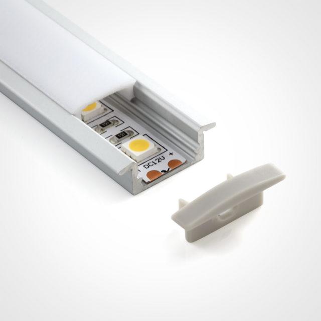 Recessed Micro Fixture – Northwest LED Lighting, Inc.